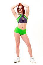 Трусы для Pole Dance Totalfit P1-C6 M