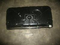 Бак топливный ГАЗ 3302 70л ( металлический ) под погружной бензонасос (инжектор) (горловина с края) (пр-во ГАЗ) 3302-1101010-30
