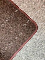 Коврик в примерочную коричневый 600х400 мм Казино