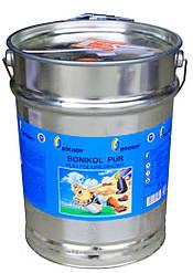 Полиуретановый клей для обуви (десмокол) PUR   11 кг. ведро