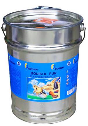 Полиуретановый клей для обуви (десмокол) PUR   11 кг. ведро, фото 2