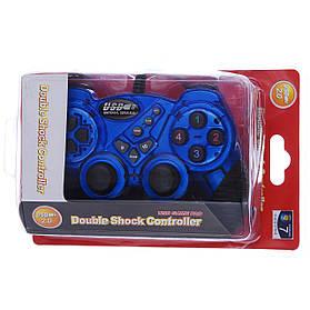Джойстик игровой Double Shok USB-906
