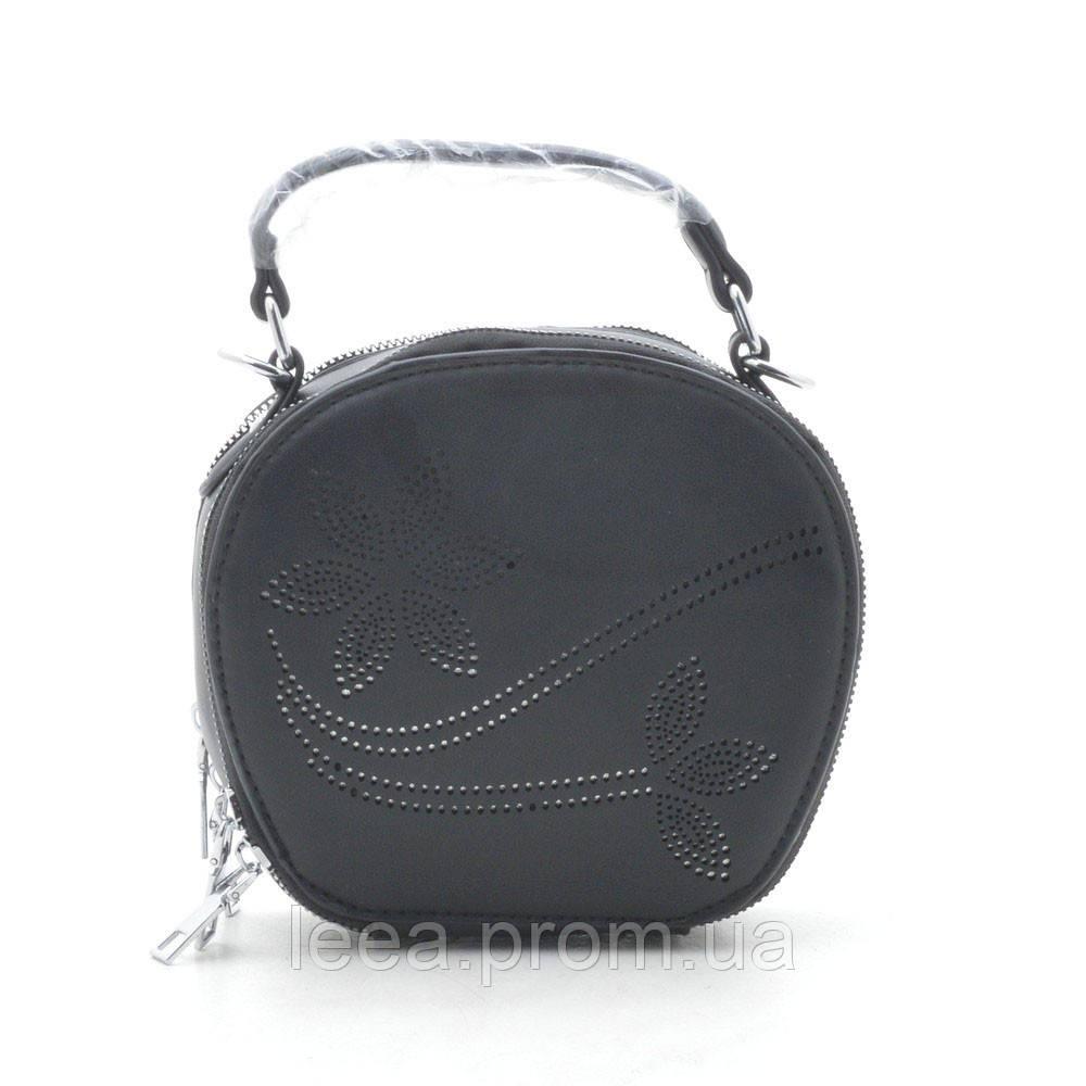 Клатч QN-1265 black