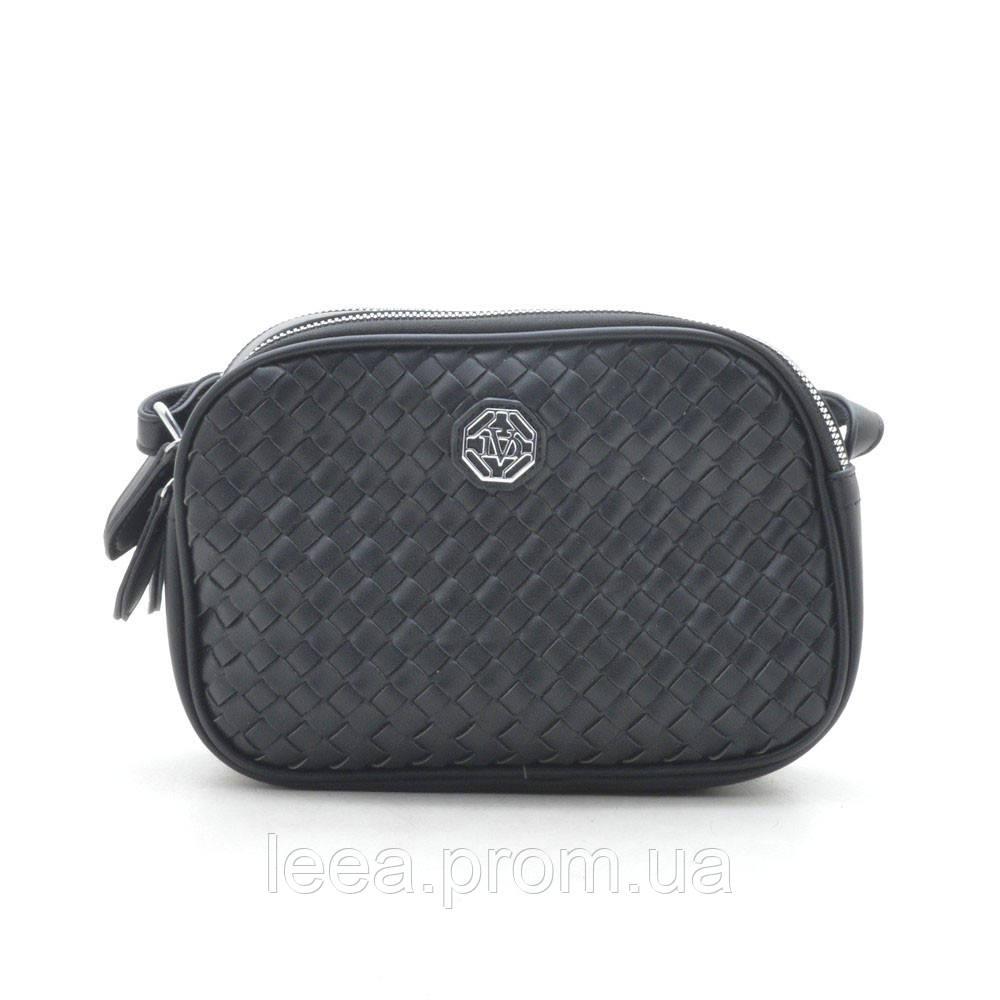 Клатч QN-1261 black