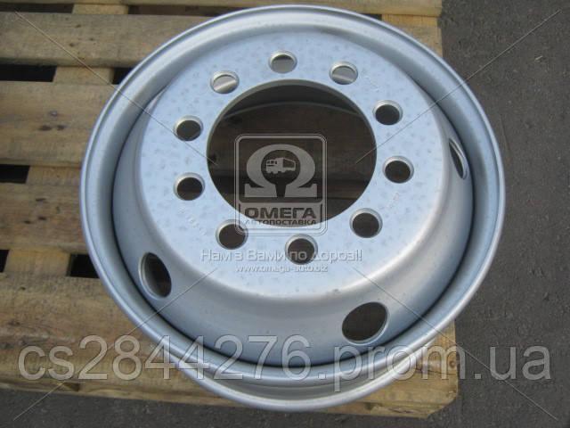 Диск колесный 17,5х6,75 10х225 ET 132,5 DIA176 (Jantsa) 675102