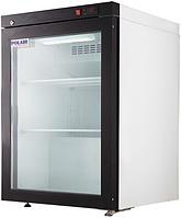 Холодильник мини для икры Polair DP102-S