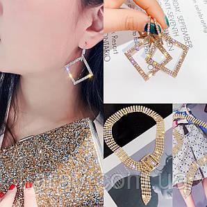 Колье ожерелье , модное колье бижутерия, ремень