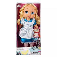 Лялька Disney Аліса (Алиса) аніматор