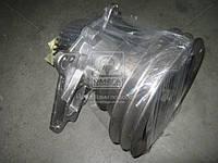 Привод вентилятора ЯМЗ 236НЕ-Б2 3-х  ручейковый  10 отверстий  (пр-во ЯЗТО) 236НЕ-1308011-Б2