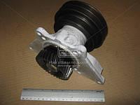 Привод вентилятора ЯМЗ 236НЕ-Д 3-х  ручейковый   нового образца  (пр-во Украина) 236НЕ-1308011-Д