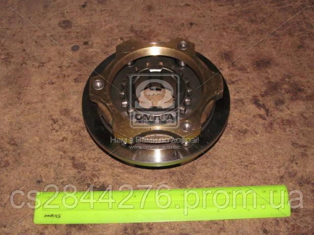 Синхронизатор ЗИЛ 4-5 передачи (пр-во Россия) 130-1701151-А