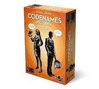 Кодовые имена. Картинки (Codenames: Pictures), настольная игра