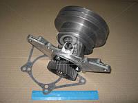 Привод вентилятора ЯМЗ 236НЕ-Б2 3-х  ручейковый  10 отверстий  (пр-во ЯЗТО) 236НЕ-1308011-К