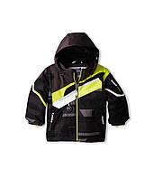 Детская мембранная куртка Obermeyer Kids с системой I-Grow