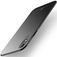 Чехол MSVII для Iphone XR (поликарбонат)