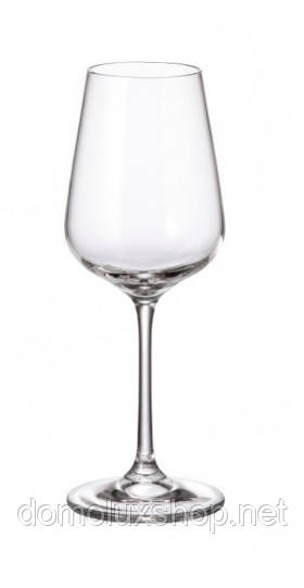 Bohemia Strix (Dora) Набор бокалов для вина 6*250 мл (1SF73 00000 250)