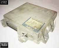 Электронный блок управления (ЭБУ) Peugeot 806 / Citroen Evasion / Fiat Ulysse 2.1TD 96-02г P8C (XUD11BTE)