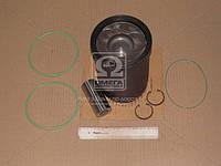 Гильзо-комплект КАМАЗ 740.30 (Г( фосфатное )( П( фосфатное ) с рассекателем+кол.+палец+уплотнитель ) ЭКСПЕРТ (МОТОРДЕТАЛЬ) 740.30-1000128-90