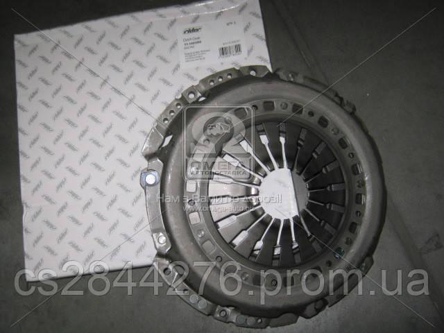 Диск сцепления нажимной ГАЗ, ПАЗ ( лепестковый ) (RIDER) 53-1601090