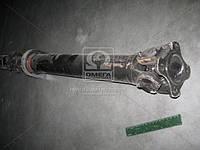 Вал карданный ГАЗ 52 крестовина (53А-2201025-10) Lmin 2170 мм (52.04-2200011-01)пр-во Украина 52-2200010