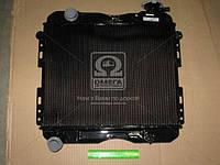 Радиатор водяного охлаждения М 412 (2-х рядный ) (пр-во г.Оренбург) 412.1301.000-03