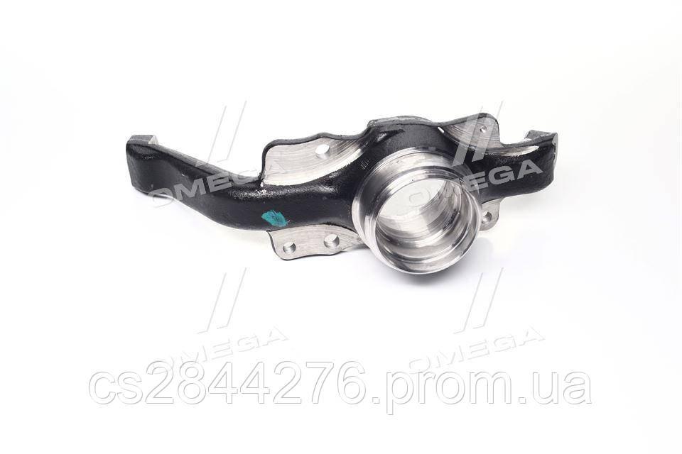 Кулак поворотный ВАЗ 21230 левый (пр-во АвтоВАЗ) 21230-300101500