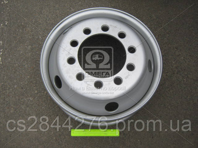 Диск колесный 17,5х6,00 10х225 ET 133 DIA176 (Jantsa) 600101