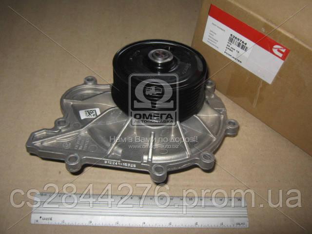 Насос водяной ГАЗЕЛЬ-БИЗНЕС двигатель CUMMINS 2.8 (покупн. ГАЗ) 5333148