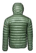 Куртка Turbat Kostrych Kap 3 Green, M, фото 2