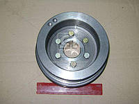 Шкив-демпфер вала коленчатого ГАЗ двигатель 4025,4026 со ступицей (пр-во ЗМЗ) 4025.1005050-10