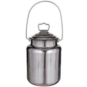 Бидон для молока A-PLUS 3.0 л (0481)