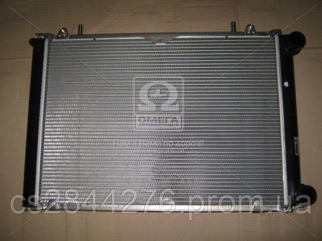 Радиатор водяного охлаждения ГАЗЕЛЬ-БИЗНЕС УМЗ-4216 (покупн. ГАЗ) 33027.1301010-21