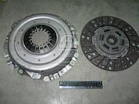 Сцепление УАЗ (диск нажимной+ведомый) (пр-во Luk) 625 2339 09