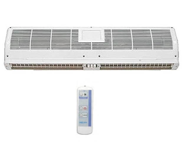 Воздушная завеса Neoclima Standard E 46 IR (электрический нагрев)