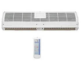 Воздушная завеса Neoclima Standard E 43 IR (электрический нагрев)