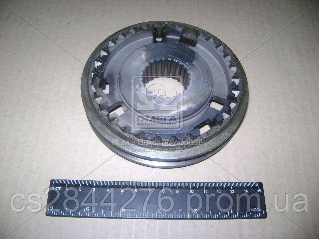 Муфта синхронизатора 4-5 передачи со ступицей (пр-во ГАЗ) 3309-1701122