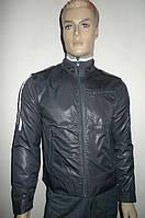 Легкая молодежная мужская куртка