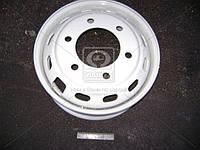 Диск колесный 17,5Hх6,0J ГАЗ 33104 ВАЛДАЙ (пр-во ГАЗ) 33104-3101015-01