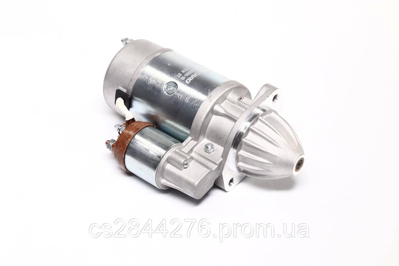 Стартер ГАЗ 3102, -31029 (ЗМЗ 406) (DECARO) 42.3708000-10
