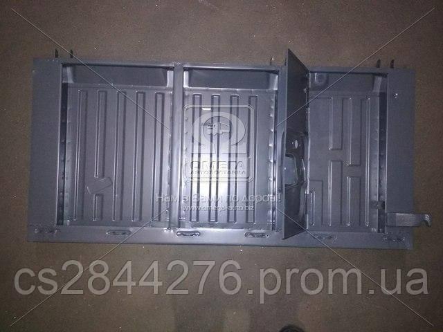 Борт задний УАЗ 469(31512) () (пр-во УАЗ) 469-5604010-95