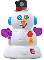 Детская игрушка Музыкальный снеговик Step2
