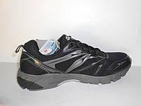 Легкие фирменные кроссовки  Crivit  черные   (44)