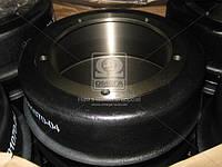 Барабан тормозной КАМАЗ (RIDER) 5511-3501070-04