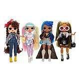 LOL Сюрприз! 2 -я серия LOL Surprise OMG Fashion Busy B. OMG Busy BB Модная кукла с 20 сюрпризами, фото 3
