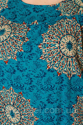 Женское летнее платье 032-52, фото 3