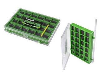 Коробка Fishing ROI MB9036 магнитная для крючков 14.3*11*2см 814-00-02