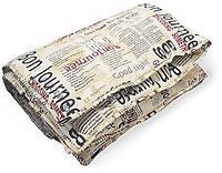 Покрывало-одеяло стеганое Ньюз