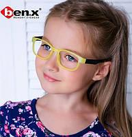 Дитячі та підліткові медичні окуляри BenX