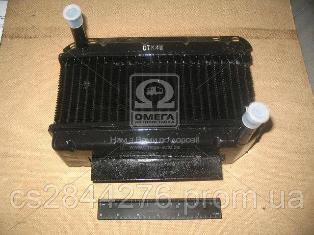 Радиатор отопителя ГАЗ 53 (медный) (пр-во ШААЗ) Р53-8101060