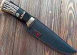 Нож туристический Columbia SA60, фото 4